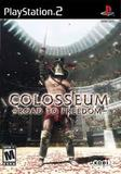 Colosseum: Road to Freedom (PlayStation 2)